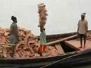 非洲旅游巧遇搬砖高手