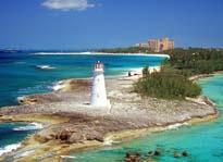 巴哈马为您展示万种风情