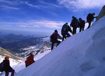 土耳其旅游之-冬季运动