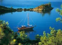 土耳其旅游之-蓝色之旅
