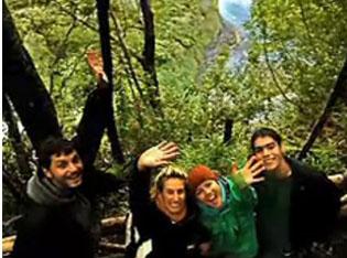 领略智利湖泊与火山美景