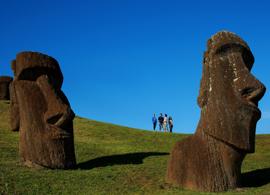 智利:造就对比最强烈的神奇景观