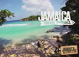 听牙买加音乐,看牙买加旅游大片