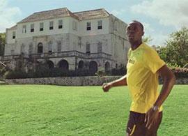牙买加旅游宣传片--博尔特代言