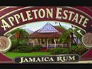 阿普尔顿朗姆酒2 - 牙买加