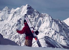 阿斯本滑雪:心与身的放松