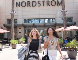 美国加州旅游购物,首选尔湾光谱购物中心和时尚岛购物中心