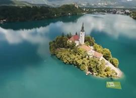 2016斯洛文尼亚入境旅游洽谈会(SIW2016)与您相约6月