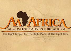 奥古斯汀的冒险非洲(AA非洲旅行社) - 坦桑尼亚游猎旅行
