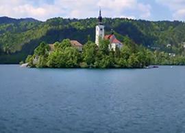 斯洛文尼亚的美,由你来发现!