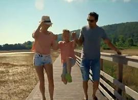 斯洛文尼亚:家庭度假的理想目的地