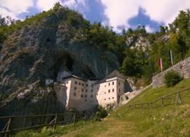 地下世界奇景-斯洛文尼亚旅游局