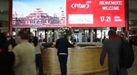 2018年西班牙国际旅游交易会的第二天