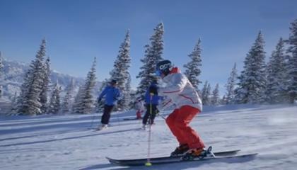 阿斯本滑雪学校-为您传递快乐