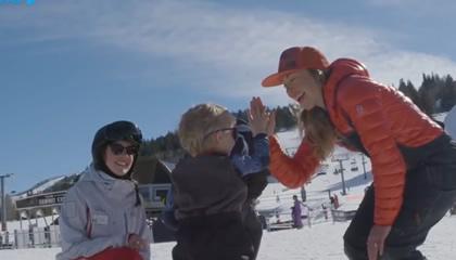 阿斯本雪堆山 获选西部最佳