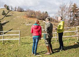 斯洛文尼亚:索察(伊松佐)前线士兵的故事