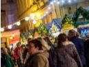 英国巴斯圣诞市场