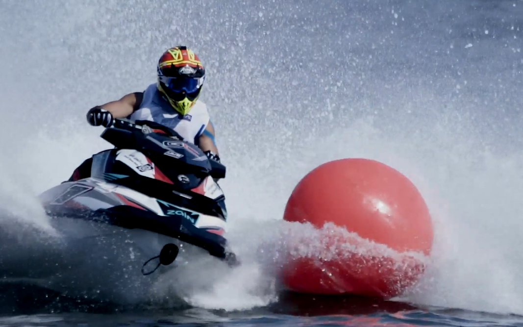 沙迦年度最激动人心的时刻――U.I.M. F1摩托艇世界锦标赛沙迦站