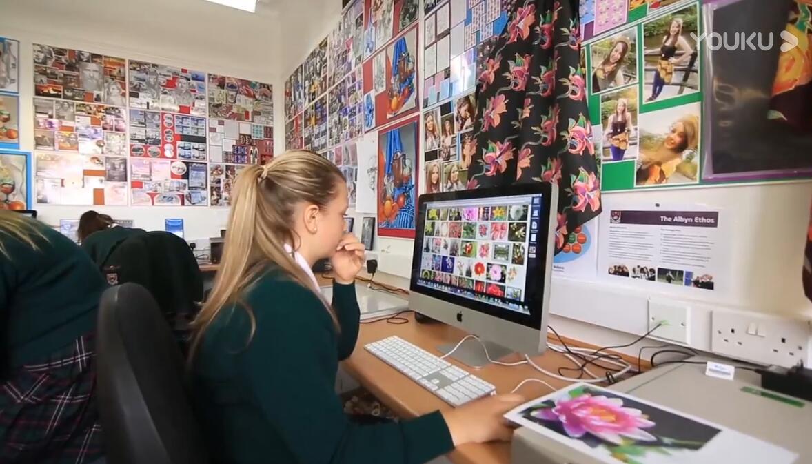 英国顶级私立阿尔宾学校:学习也可以很欢乐